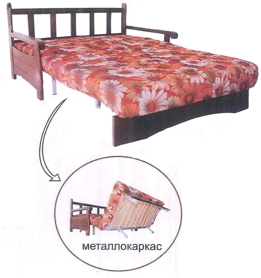 Диван Кровать Аккордеон В Москве